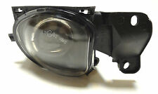 Audi A6 4B C5 1999-2001 front bumper fog lights foglights Right (RH)