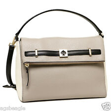 Kate Spade Bag WKRU3098 Maria Houston Street Clocktower Agsbeagle