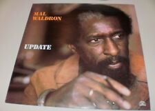 MAL WALDRON - UPDATE - ORIGINAL SOUL NOTE RECORDS LP - 1987 - MADE IN ITALY -