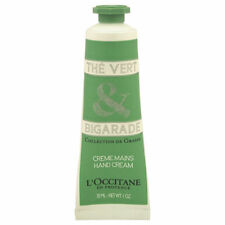 NEW L'Occitane The Vert & Bigarade Cream Mains Hand Cream 1 oz/ 30 ml
