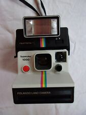 Appareil photo Polaroïd  Land Camera supercolor 1000 + Polatronic 1