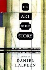 The Art of the Story : An International Anthology of Contemporary Short Stories,