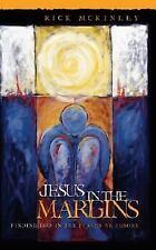 Jesus in the Margins Rick McKinley