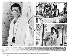 LOT of 3b, Nimoy, Selleck, Danson, Guttenberg stills THREE MEN AND A BABY (1987)