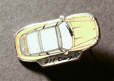ALTER PIN PORCHE 911 TARGA ORANGE GLASIERT  (AN783)