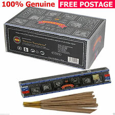 6x Pack Satya Sai Baba Super Hit Naga Champa Incense Sticks ***FREE DELIVERY**