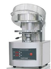 ITALIAN CUPPONE PIZZA PRESS AVAILABLE FOR PIZZA DIAMETER 30-35-40-45-50 cm