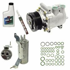 New AC A/C Compressor KIT Fits: 2002 - 2005 Ford Explorer / Montaineer V6 4.0L