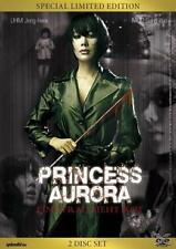 Princess Aurora - Special Limited Edition (2006)(Metallschuber) 2 DVDs - FSK 18