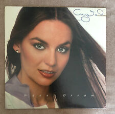 LP  CRYSTAL GAYLE WHEN I DREAM IMPORT USA. 1978.