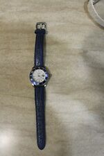 "Vintage NAUTICA Diver Quartz  Ladies Wrist Watch ""DE"""