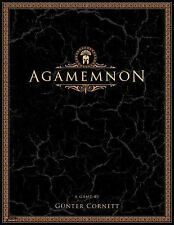 Osprey Games: Agamemnon : A Fast-Paced Strategy Game for Two Players by...