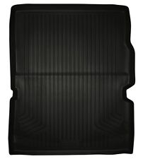 2011 2012 2013 Dodge Durango Husky WeatherBeater Black Rear Cargo Liner
