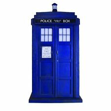 1:6 Scale Diorama Doctor Who 10TH Dr TARDIS BIG Chief Studios