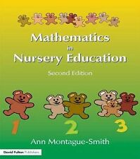 Mathematics in Nursery Education, Ann Montague-Smith