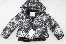 AUTH Moncler Unisex Boy/Girl Hooded Lorelie Down Jacket 4