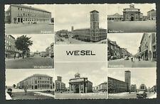 Wesel