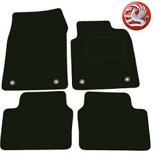 Vauxhall Vectra 2002-2008 Tailored Deluxe Quality Car Mats Hatch back Saloon
