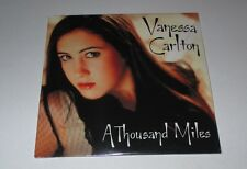 Vanessa Carlton - a thousand miles - cd single 2 titres 2002 (neuf scellé)
