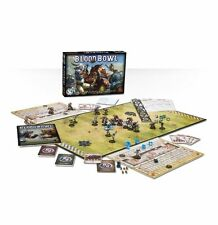 Blood Bowl -! totalmente Nuevo! - Games Workshop-Pedido Previo -