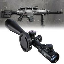 Top quality ZOS 6-24X50ESF IR SWAT Extreme Tactical Rifle Scope 0.9kg