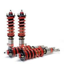 SKUNK2 PRO S STREET FULLY ADJUSTABLE COILOVERS 94-01 ACURA INTEGRA RS LS GS GSR