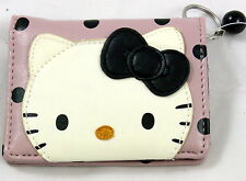 porta tessere-carte-patente donna hello kitty-camomilla milano-credit card case