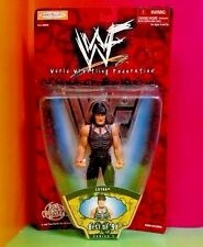 Brand NEW Chyna Best of 98 - WWF WWE 1998 Jakks Wrestling figure ECW Series 1