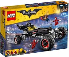 The Lego Batman Movie: The Batmobile #70905 - Building Set by LEGO