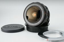 Pentax SMC Fisheye Takumar 17mm f4  M42 Mount w/ EF mount adapter Excellent 1321