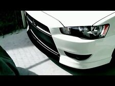 Center Lip Mitsubishi Lancer DE ES GTS 2008 2009 2010 2011 2012 2013 2014