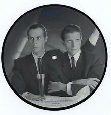 """Dalis Car, The Judgement Is The Mirror, NEW/MINT PICTURE DISC 7"""" vinyl single"""