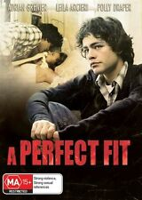 A Perfect Fit (DVD, 2010) BRAND NEW SEALED R4