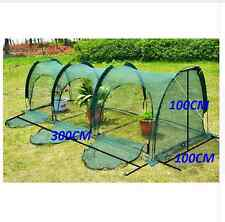 Garden Plant shade Grow Greenhouse Tent Net Mesh Insect Portable Outdoor Pest