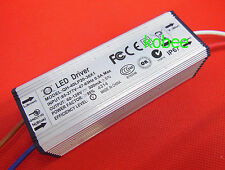 40W High Power Waterproof  LED Driver Power Supply 85-265V to DC60-120V 300mA