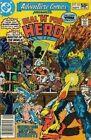 ADVENTURE COMICS #485 NEAR MINT 1979 DC COMICS DIAL