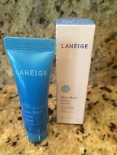 LANEIGE Water Bank Serum Anti-Aging 10 ml/0.3 OZ NEW Ultra Hydrating