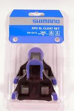 Shimano SPD-SL Pedal Cleats Fit Dura ace ultegra 105 SM-SH12 2-Degree float