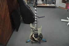 Rare Samick Electric  Falcon  Design Guitar Alternative Series KR564GPE  As Is