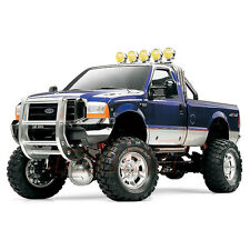 Tamiya 1:10 Ford F-350 (High Lift) EP 4x4 RC Car Off Road Truck #58372