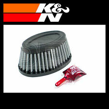 K&N Air Filter Motorcycle Air Filter for Yamaha DT125 / DT175 / MX175 | YA-1078