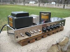 CPC-30 Tweed Bandmaster/Super/Pro  Working Chassis Carl's Custom Amps! Videos!!
