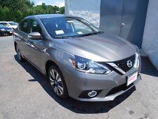 Nissan: Sentra SL