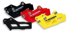 T.M. Designworks Polifibar Rear Chain Guide Shell/ Block Insert RCG-108-YL