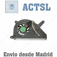 Ventilateur pour Asus EEEPC Eee Pc 1015PEM (For Intel)