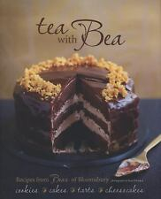 Tea With Bea: Recipes from Bea's of Bloomsbury-ExLibrary