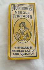 Aug Thomas Needle Threader