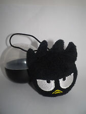 2007 Sanrio HK McDonald's Hello Kitty Friends Magnet Plush Doll Ornament Badtz