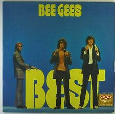 "2x12"" LP - Bee Gees - Best - L5634h - washed & cleaned"