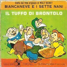 SUPER 8 DISNEY: BIANCANEVE IL TUFFO DI BRONTOLO